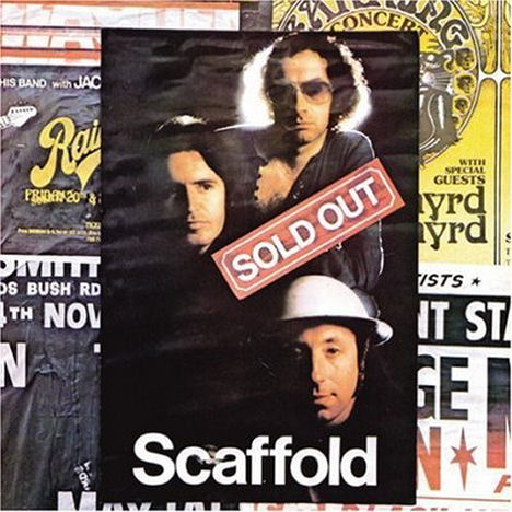 Scaffold Sold Out album